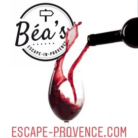 Escape in Provence