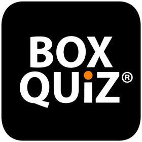 Box Quiz | Spil, Rejseguides og Gode Gaver
