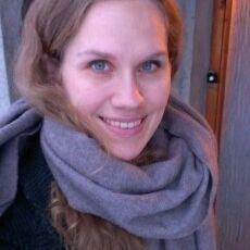 Else Margrete Sveinsson