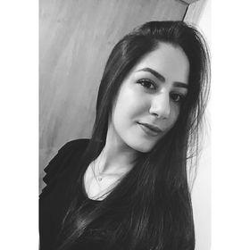 Thalita Rodrigues Garcia