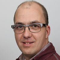 Patrick Van Rijzewijk