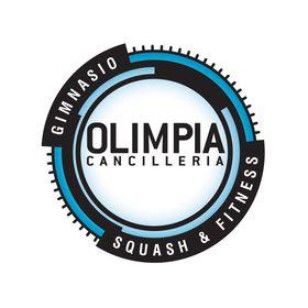 Gimansio Olimpia Cancilleria