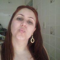 Camila Aparecida da Silva
