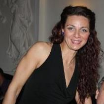 Eleni Dogantzi