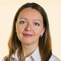 Светлана Паромова