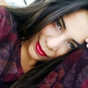 Eva Chaireti