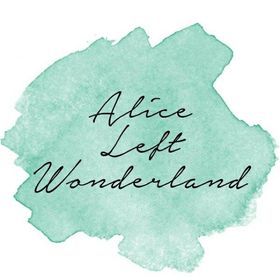 Alice Left Wonderland