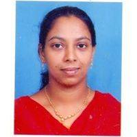 Shajeeja Stephen