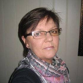 Anne Svendsen
