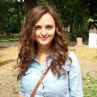 Alina Andryuschenko