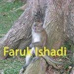 Faruk Ishadi