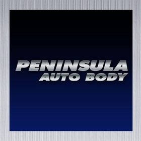 Peninsula Auto Body