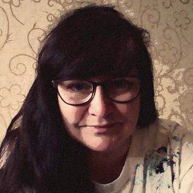 Наталия Яркова