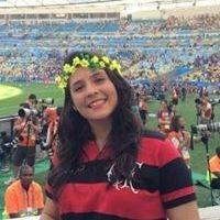 Caroline Cantão