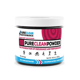 PureClean Performance