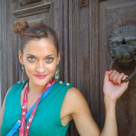 Natalia Argyraki