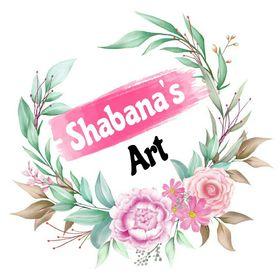 Shabana's Art