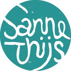 Sanne Thijs