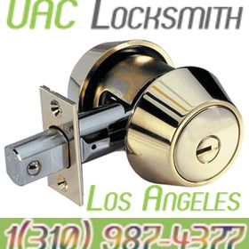UAC Locksmith Los Angeles