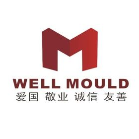 WELL MOULD
