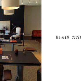 Blair Gordon Design