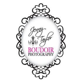 Jenny Taylor Boudoir Photography