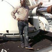 Tshepo Thuleli