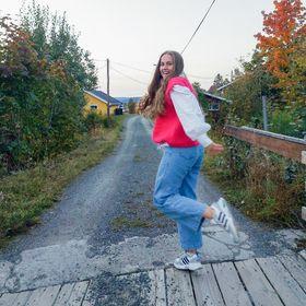 Amalie Olstad
