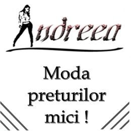 Imbracaminte Andreea Moldova