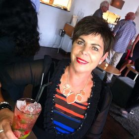 Tracey Whitecliffe-Burrows