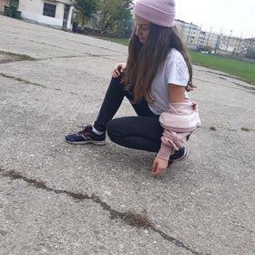 Daria Raluca