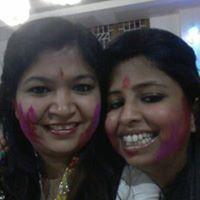 Gunja Patwary