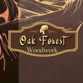 Alexandr Oak Forest