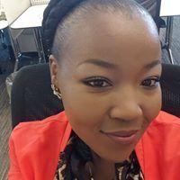 Eunice Ntulwini