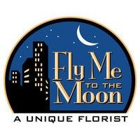 Fly Me To The Moon Florists