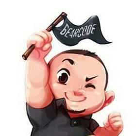 Mario Bearcode