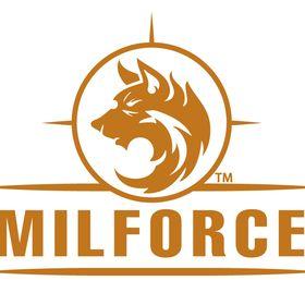 Milforce Equipment