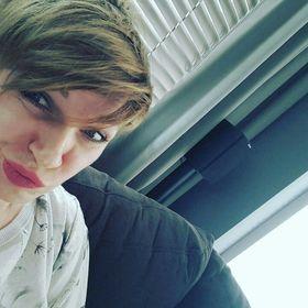 Justyna Sikora