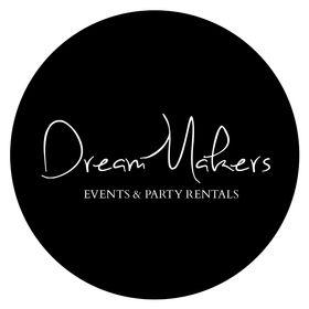 DreamMakers Events & Party Rentals