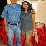 Preeti Fernandes