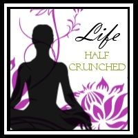 Life Half Crunched