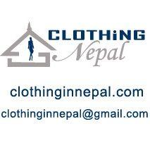 Clothing in Nepal Pvt. Ltd.