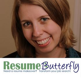 Resume Butterfly : Jess Smith