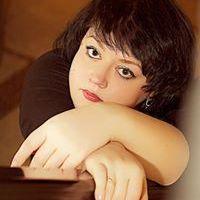 Наталья Кузнецова-Салтыкова