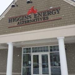 Higgins Energy Alternatives