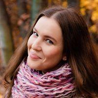 Daria Kalinovska