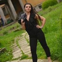 Roxana Gheorghe