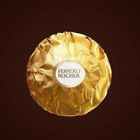 Ferrero Rocher France