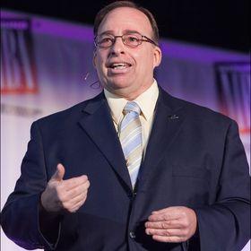 Larry Williams - Professional Speaker