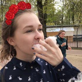 Gagarina Olga